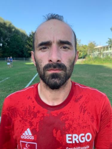 Murat Calli