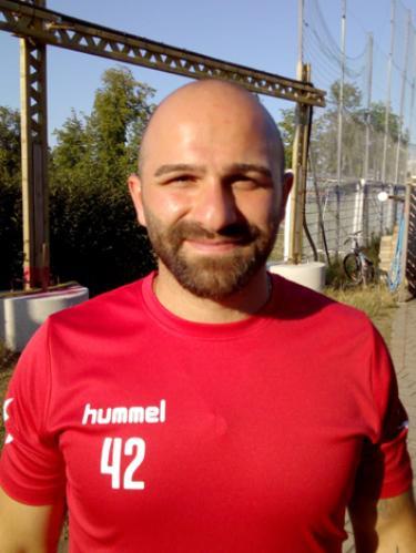 Yasar Kaya