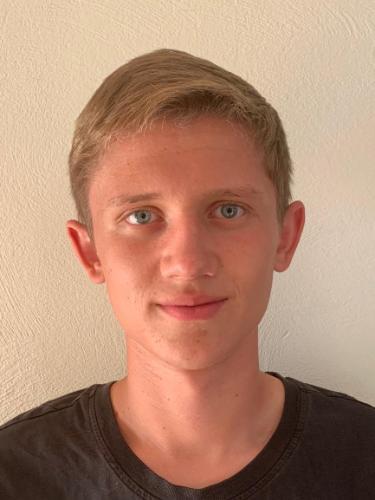Dominik Stoll