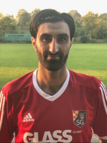 Ismail Alfalah