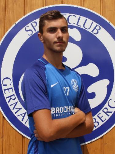 Christian Fekonja