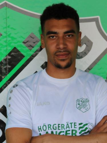 Johannes Okorafor