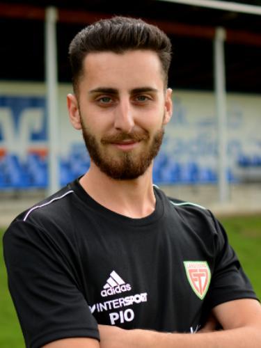 Nikolaos Liatsopoulos