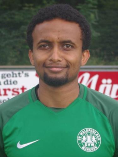 Efrem Yohannes