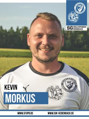 Kevin Morkus