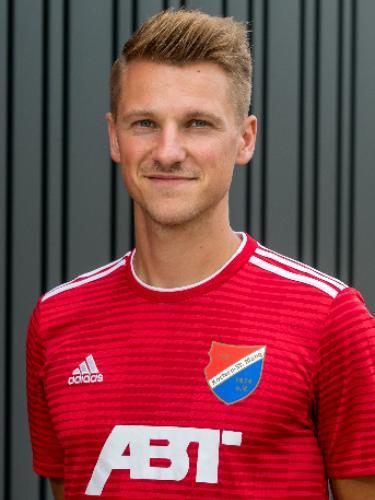 Jörg Redle