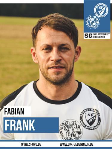 Fabian Frank