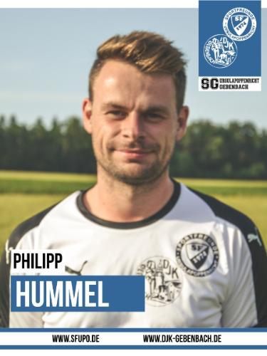 Philipp Hummel