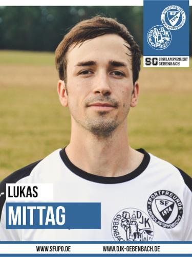 Lukas Mittag