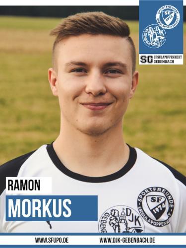 Ramon Morkus