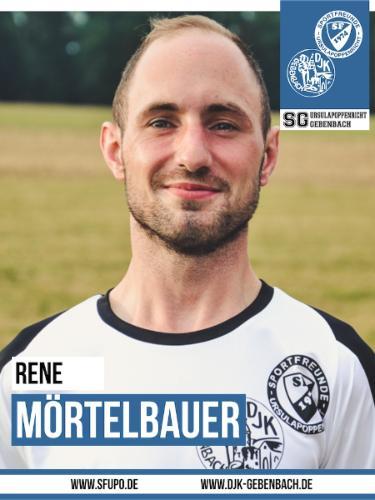 Rene Mörtlbauer