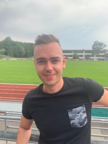 Nicolai Ostermeier