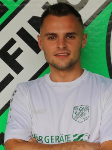 Lukas Haas Christensen