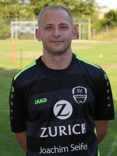 Lorenz Endres