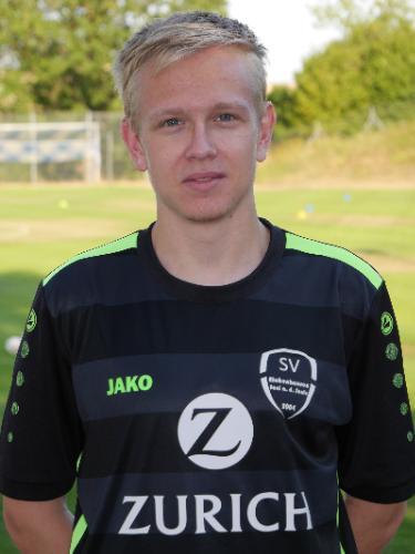Nico Hesselbach