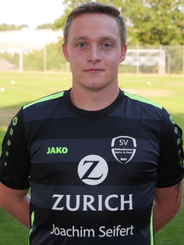 Timo Scheuplein