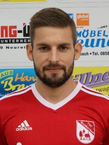 Alexander Galle