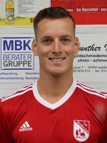 Felix Schauberger