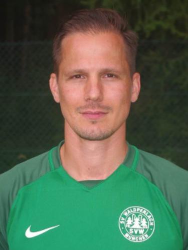 Tim Huth