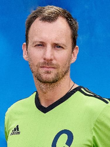 Markus Kredel