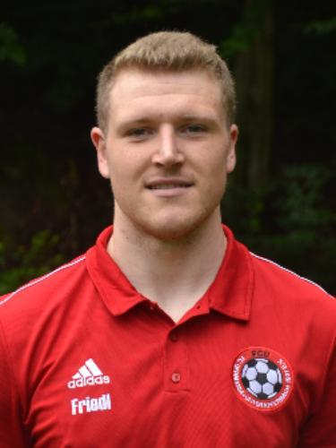 Tobias Friedl