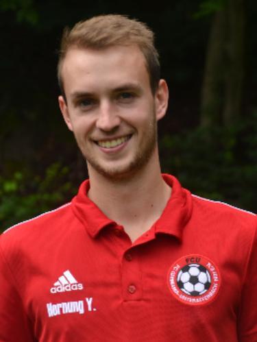 Yannick Hornung