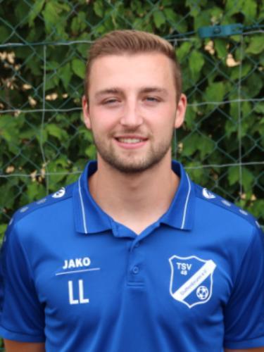 Leon Leibold