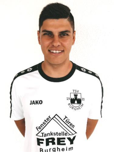 Ignacio Landes