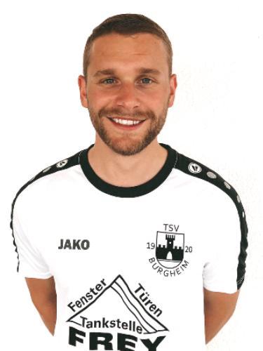 Mathias Breimair