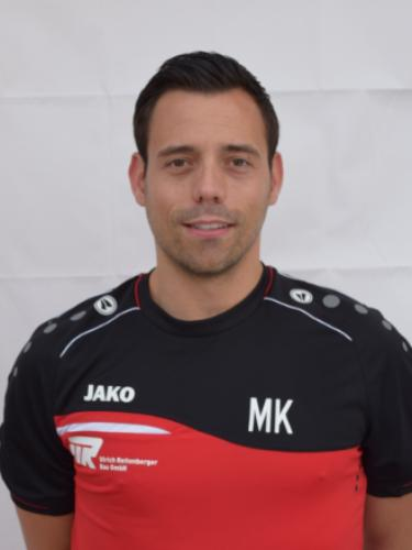 Mario Kalkbrenner