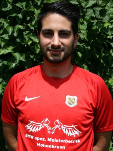 Yasin Mohammad