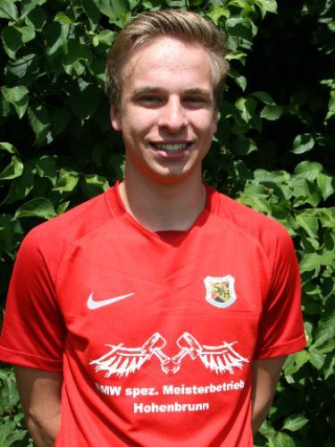 Christoph Stroehl