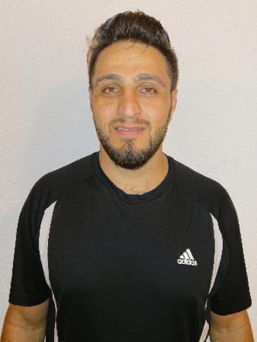 Waleed Alkhaffaf