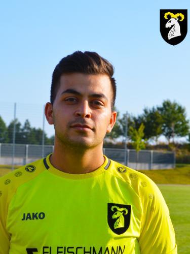 Ahmad Obaid