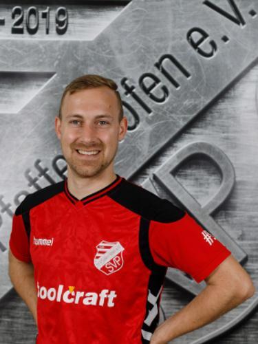 Simon Messthaler