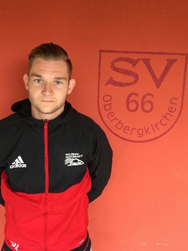 Andre Vogel
