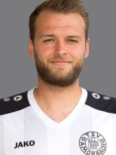 Tobias Purucker