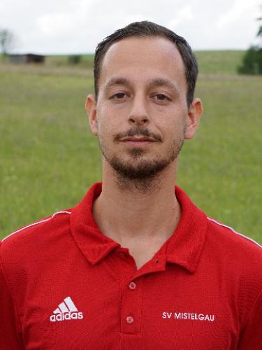 Dominik Steinke