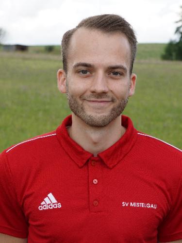 Felix Ganster