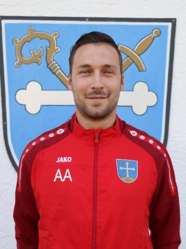 Andre Anton