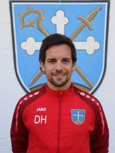 Dominik Hausner