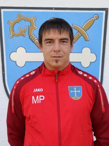 Markus Planthaler