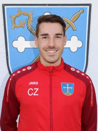 Christian Zaehrl