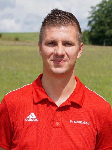 Dominik Herzing