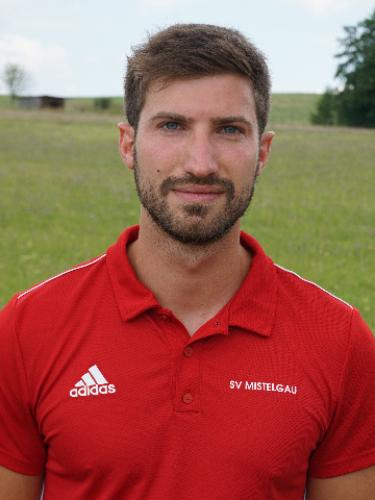 Daniel Keidel