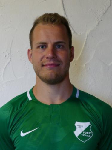 Dominik Weth