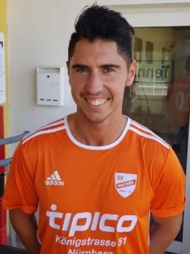 Jonnhy Crespo