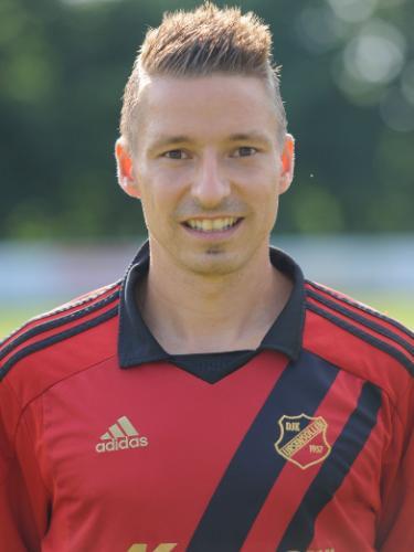 Andreas Graml