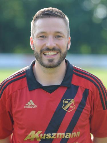 Lukas Graml