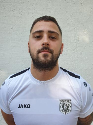 Dominic Slowik